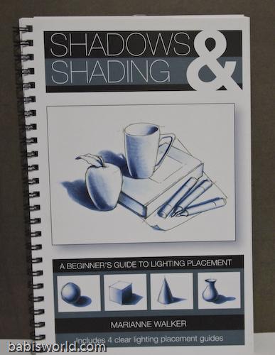 livro shadows Dica de Leitura