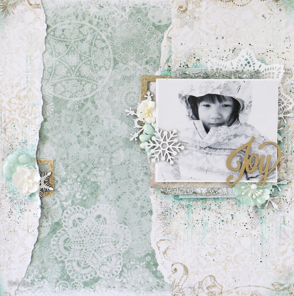 layout-blue-fern-vintage-christmas-1-1-of-1